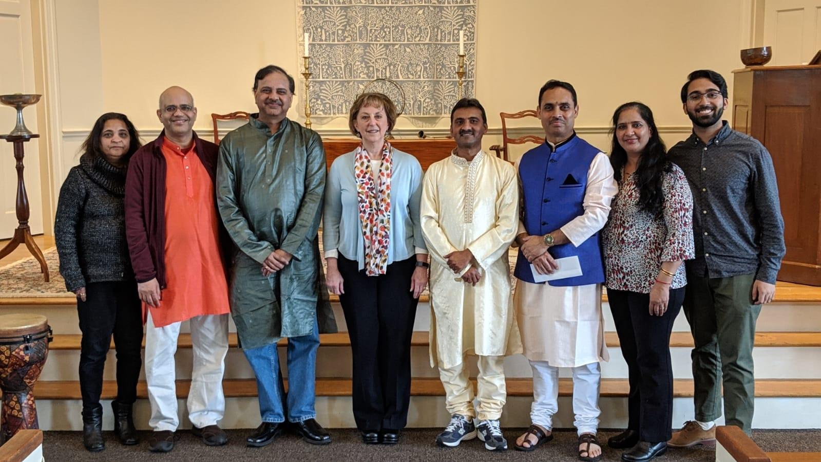Hindu Perspectives on Wholeness and Kirtan