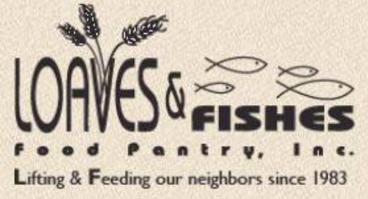Loaves & Fishes Neighborhood Food Project